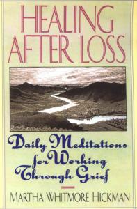 Healing After Loss