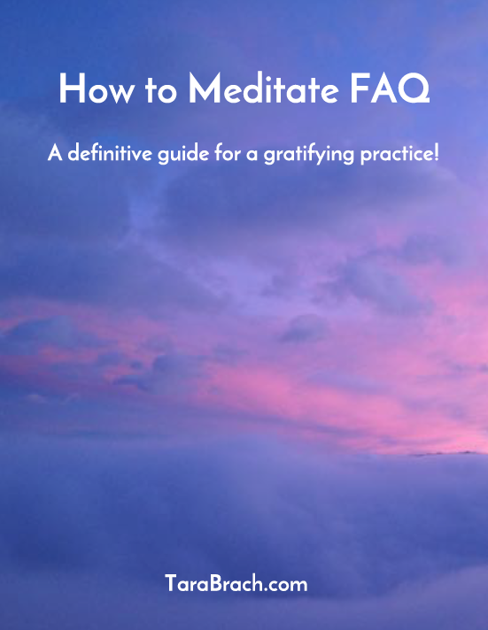 How To Meditate Cover